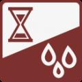 Logo semelle Vibram FiveFingers megagrip