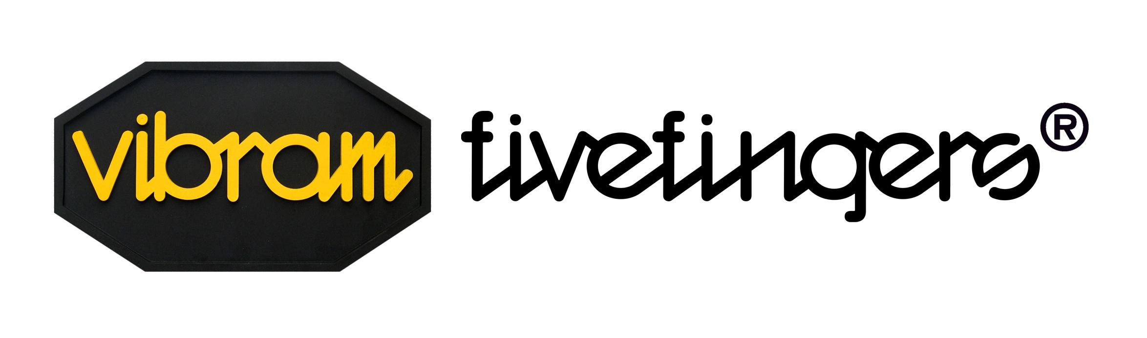 Logo Vibram Fivefingers
