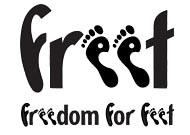 Logo Freet foorwear