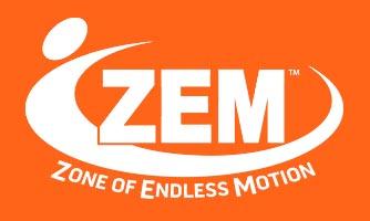 Logo Zemgear
